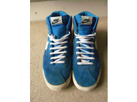 Nike Blazer Mens Trainers UK size 12