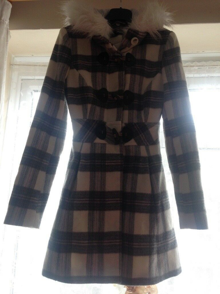 Jane Norman size 6 coat