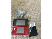 Red 3DS