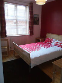 Lovely Double Room, All Bills Included, Sheffield, S8