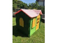 Little Tikes Playhouse, Wendy House, Wimbledon, South West London