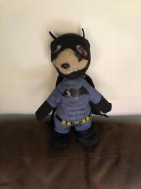 Batman meetkat