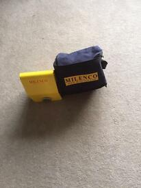 Millenco Hitch Lock