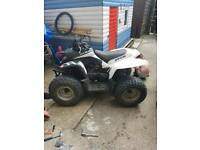 AEON KOLT 100CC AND 2 MOTORBIKES SWAPS OR CASH