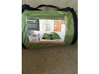VANGO 5 person Apollo 500 tent