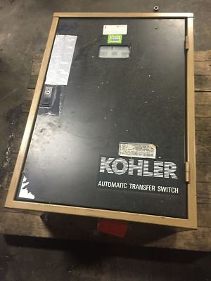 Kohler 70a Automatic Transfer Switch 22.5 Rz R-series300 Series