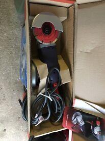 grinder long bodied grinder sparky professional grinder £30