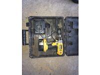 Dewalt 14.4 cordless drill