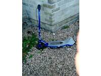 Razor electric scooter spares or repairs