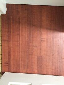 Karndean Luxury Flooring Planks 46 sq metres (14 boxes) for bargain price of £525