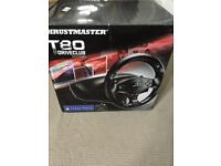 Ps3 / ps4 thrustmaster t80