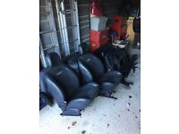 Renault Clio 182 Silver BREAKING All Parts