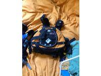 Buoyancy aids/life jackets