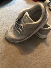 Unisex Nike trainers