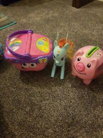 Kids/ girls toys