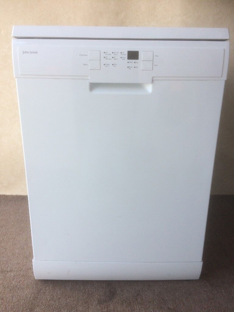 John Lewis Dish washer for sale(delivery available) | in Norwich ...
