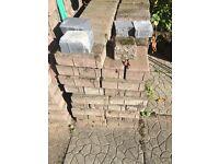 300+ Used Standard Paving Bricks Blocks