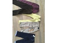 Boys trousers / jeans / chords aged between 2-4 years