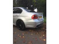 BMW 320 D SE
