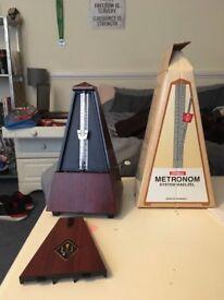 Brand new metronome