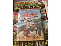 Surfs up 2 DVD