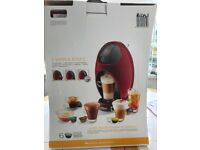 Dulce Gusto coffee machine DeLonghi