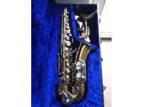 B&M Champion Alto saxophone for sale