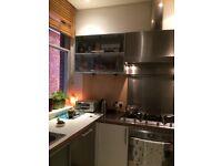 Designer Italian ACHEO Kitchen with Miele appliances