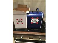 Kronenbourg mini fridge brand new and boxed