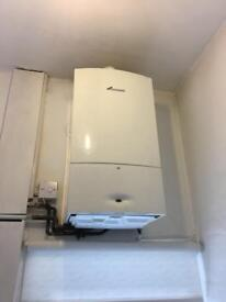 Central heating Worcester