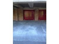Secure Parking space & Garage storage (Clifton, Bristol)