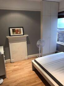 flat two double room in soho W1D 6JH
