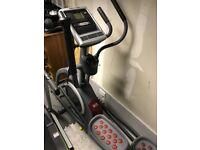 Pro Form 505ZLE Elliptical Trainer/Cross Trainer