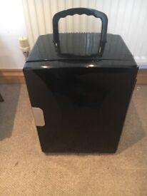 Mini fridge - was turned on once