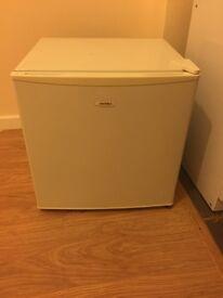 Matsui white fridge