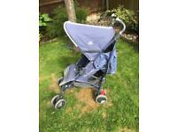 Maclaren Techno XT Stroller Buggy Pushchair