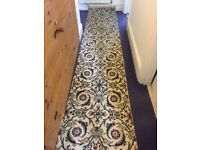 Persian handmade rug wool
