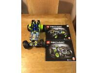 Lego technic set 42037 off road buggy 2 in 1