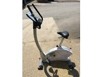 Brand New DKN Upright Bike