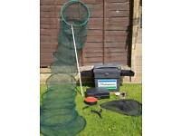 Fishing gear bundle for sale