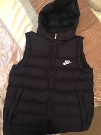 Nike body warmer/Gilet