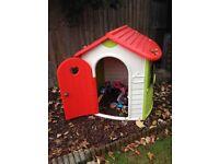 Toys r us playhouse