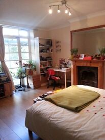Nice big double room available in Rotherhith St 16min to London Bridge
