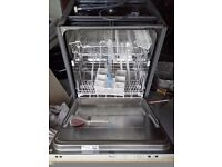Integrated dishwasher, great condition, perfect working order - £50.00 ono