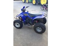 160cc Quad Bike