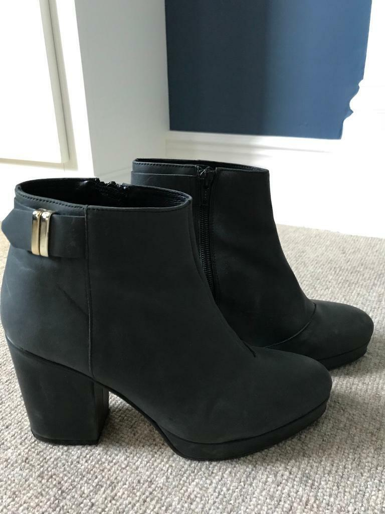 Women's Boots - Purchased from Office