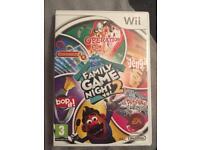 Wii Games £5