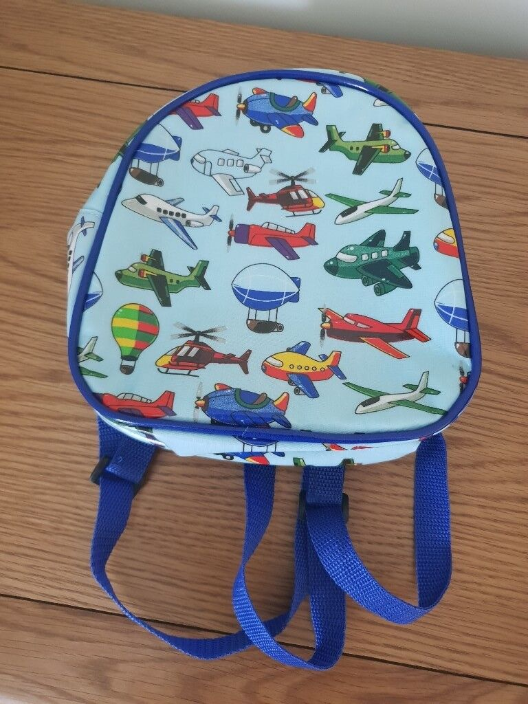 Never used kids air transport rucksack | in Carterton, Oxfordshire | Gumtree
