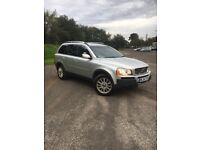 CHEAP VOLVO XC90 TOP OF THE RANGE BEAUTIFUL CONDITION
