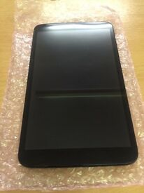 Vodafone smart tab wifi and 4g black